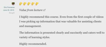 ClickMinded SEO Course!
