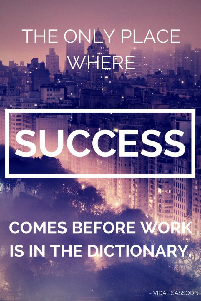 success new year quotes