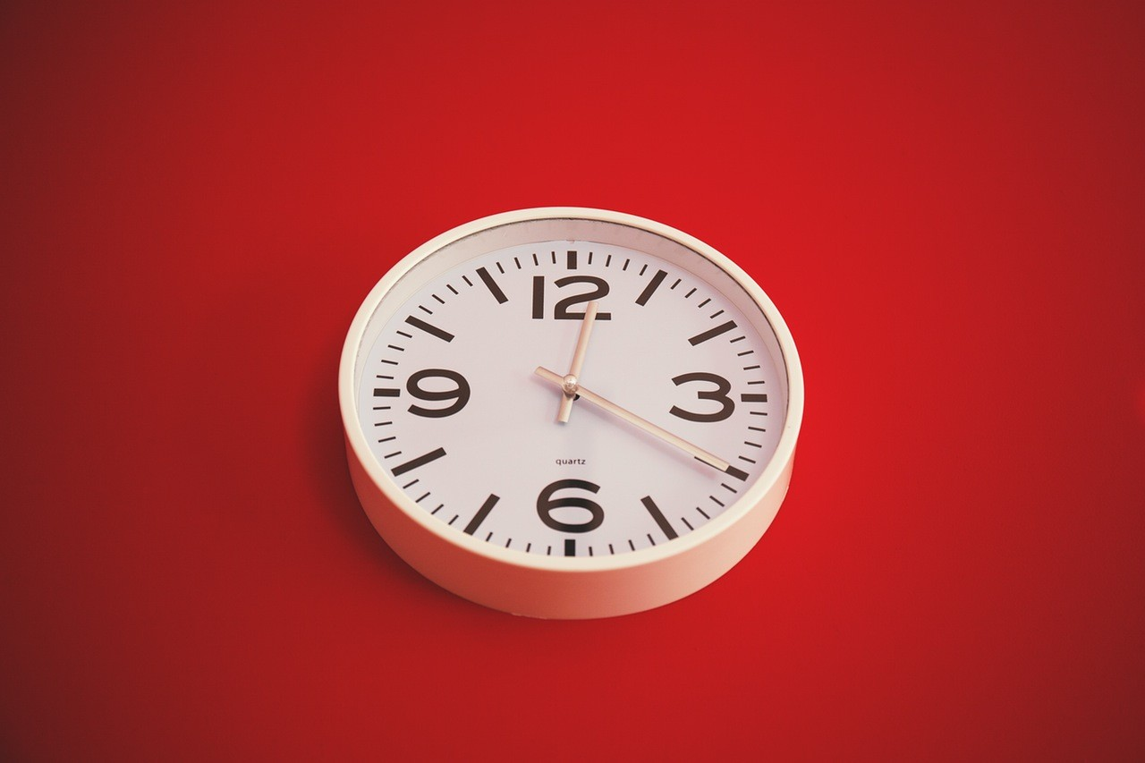 6 Time Management Skills To Help You Be More Organized