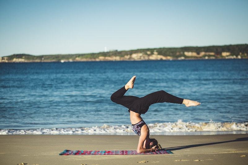 Self-Fulfillment-Health
