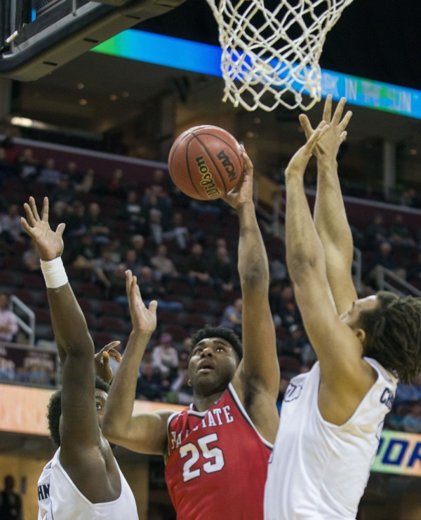 Bench play not enough in Ball State men's basketball loss ...