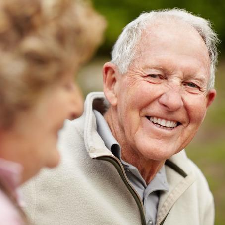 Older Singles Meet