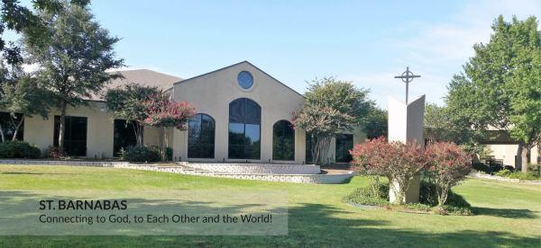 St. Barnabas United Methodist Church   Home