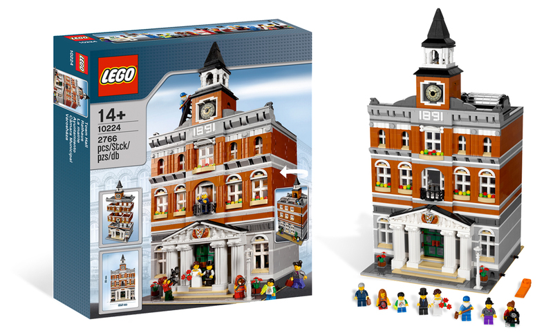 Best Lego Sets To Invest In 2020 Make Some Room For The 15 Largest LEGO Sets Ever Sold | CompleteSet