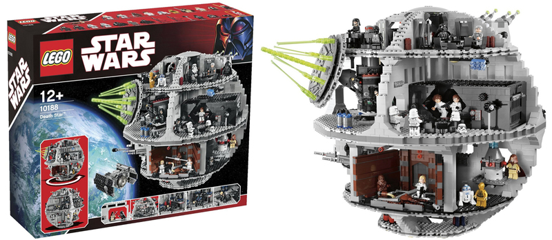 Make Some Room For The 15 Largest LEGO Sets Ever Sold | CompleteSet