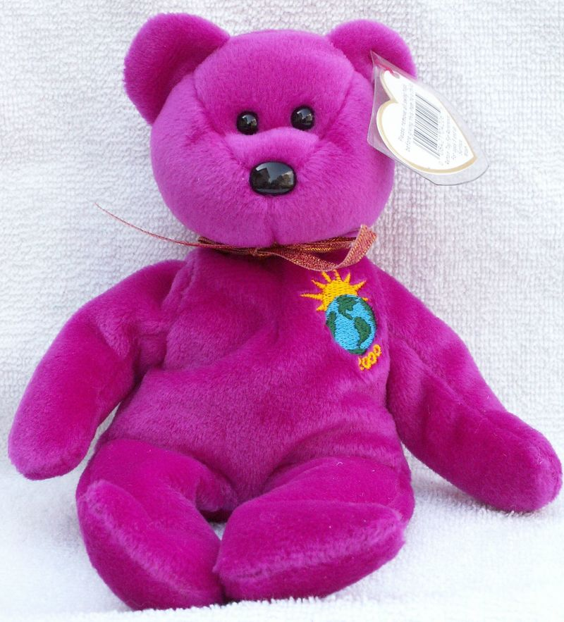 The 10 Most Valuable Beanie Babies  37c19524190