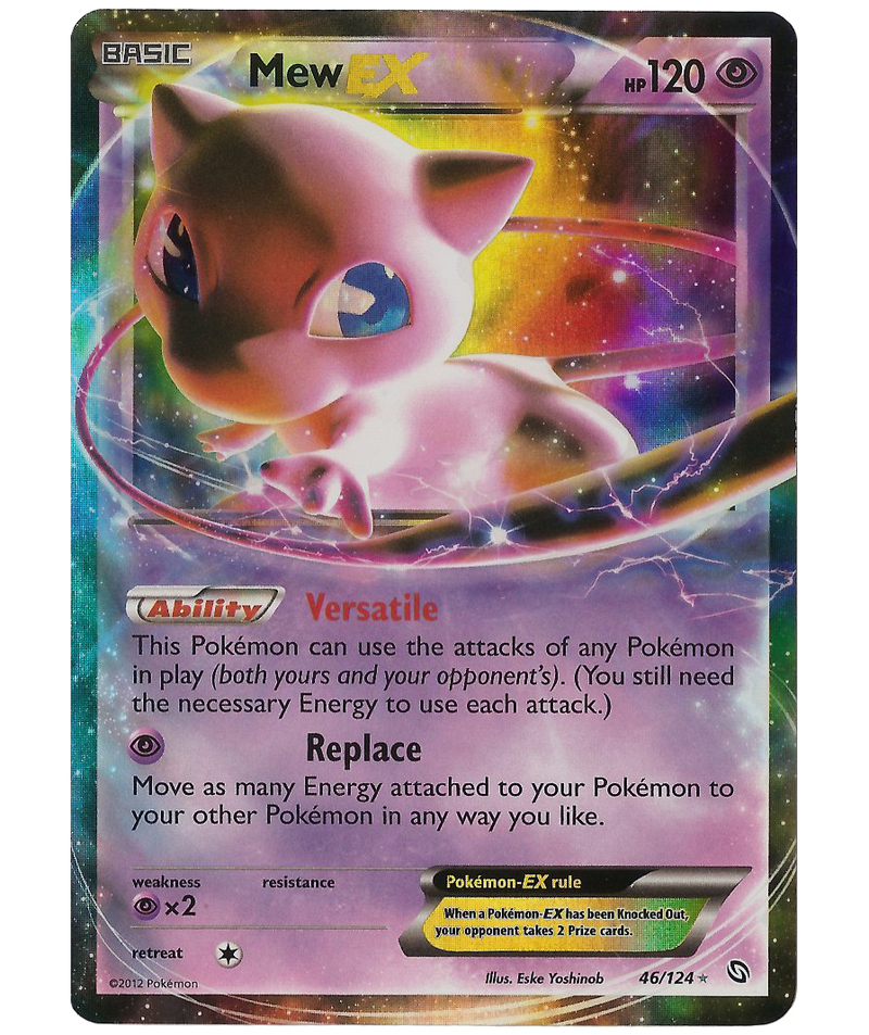 The 20 Rarest Pokemon Cards Of All Time Completeset