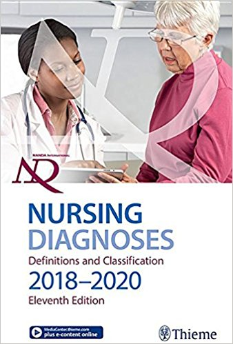 Nanda List 2020.Nanda Nursing Diagnosis Book Nanda Nursing Diagnosis List