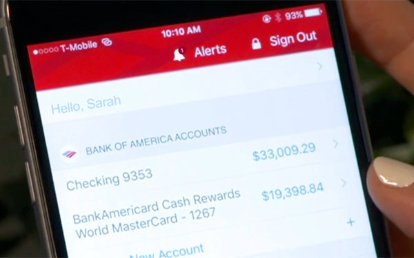 Bank Of America Launches AI-Driven Virtual Assistant 05/21 ...