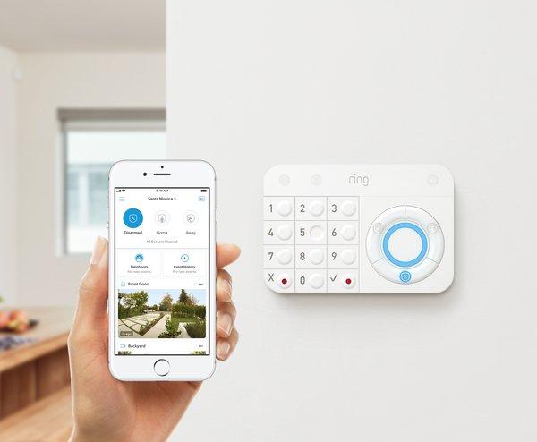 Best Diy Monitored Alarm System
