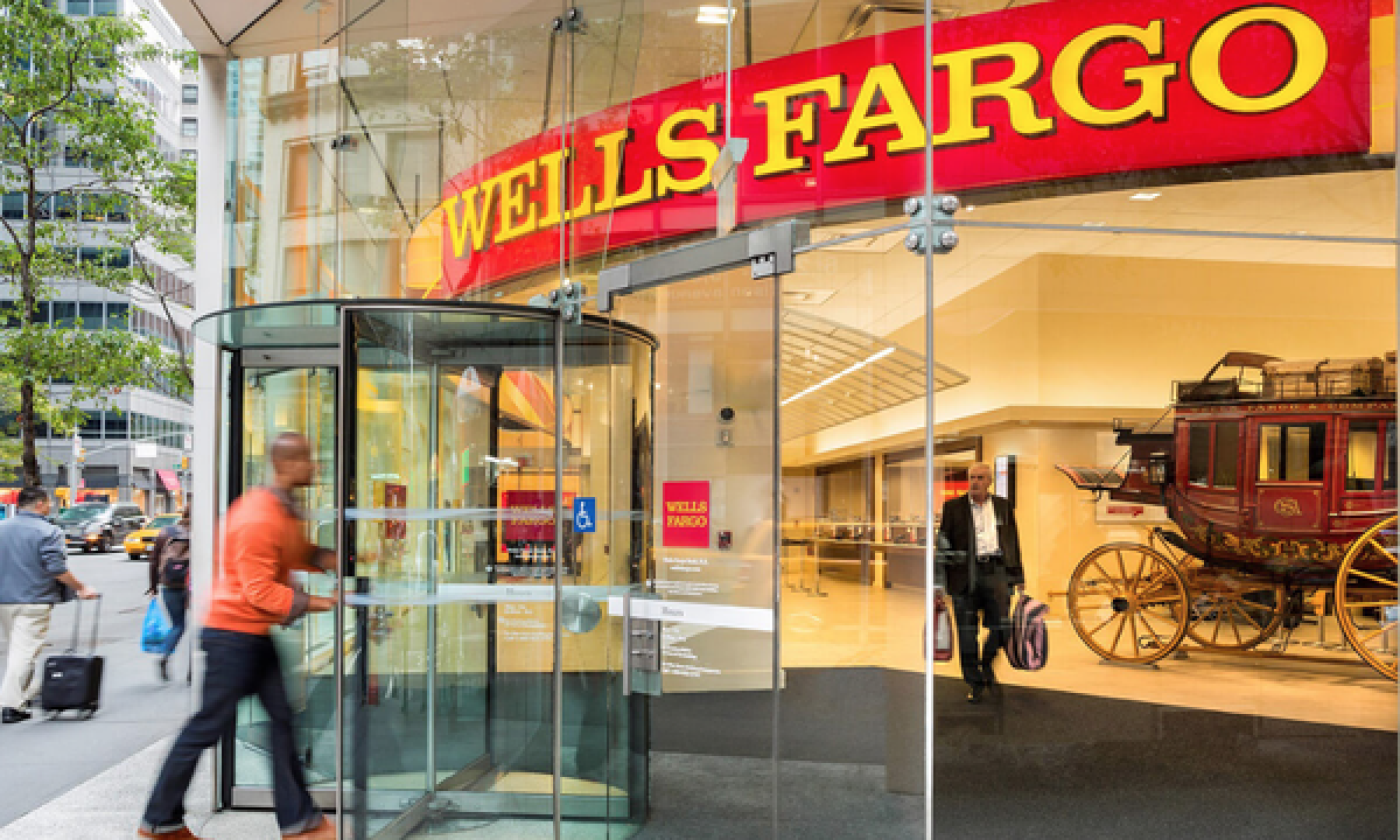 Wells Fargo names Ather Williams as head of strategy, digital and innovation