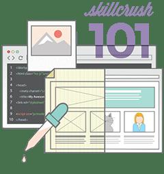 Skillcrush 101: HTML & CSS