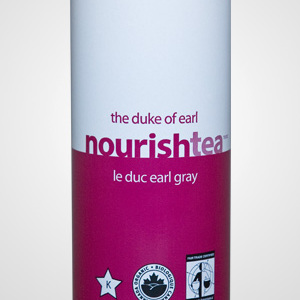 Duke of Earl from Nourish Tea