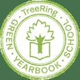TreeRing Green Yearbook School