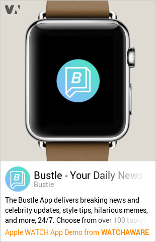 bad apple watch app