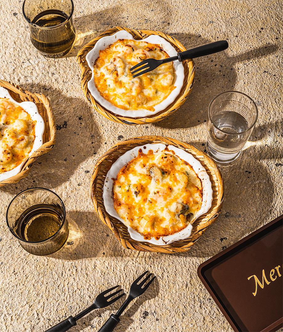 coquilles saint jacques sauce citron et poivre recettes d ici