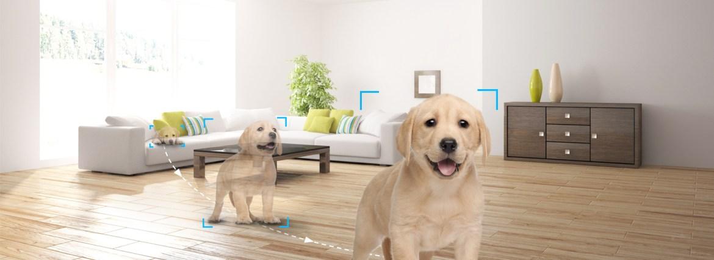 EZVIZ - Creating Easy Smart Homes