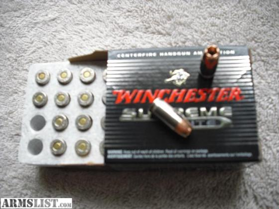 ARMSLIST   For Sale  Self Defense Ammo for  380 ACP  Remington     I have 1 box of Remington Golden Sabre 102 grain Self Defense ammunition  for  380  25 rounds