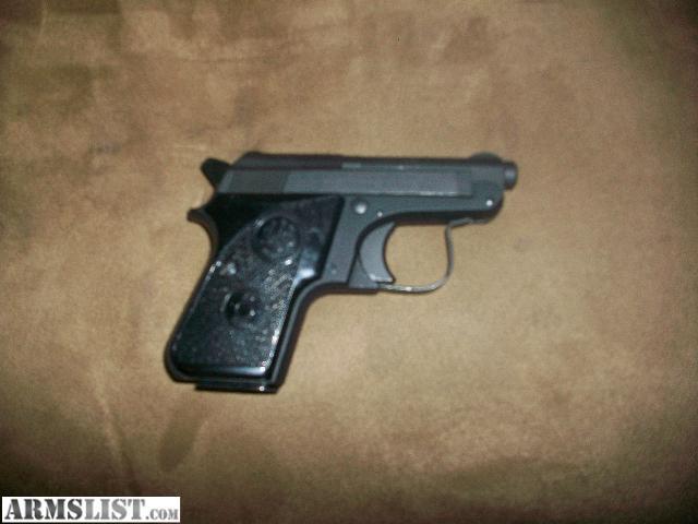 Armslist For Sale Beretta 950bs Jetfire 25acp Inox - Modern Home