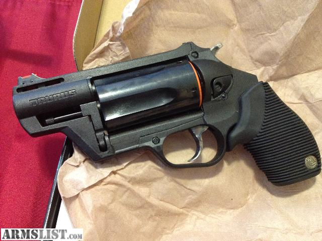 Armslist For Sale Taurus Public Defender Judge Poly - Modern