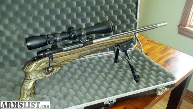 ARMSLIST For Sale Weatherby Mark V CFP Pistol 22 250