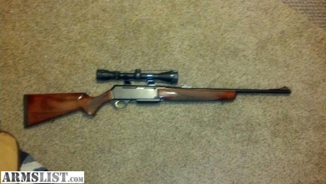 browning automatic rifle 30 06 belgium