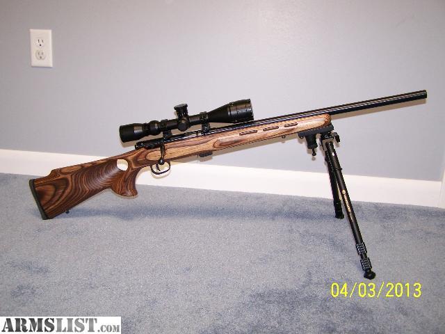 Armslist For Sale Savage Mark Ii Btvs 22 Lr - Modern Home