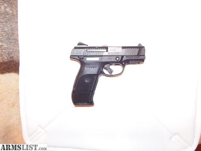 Extended Mag Ruger Sr 45