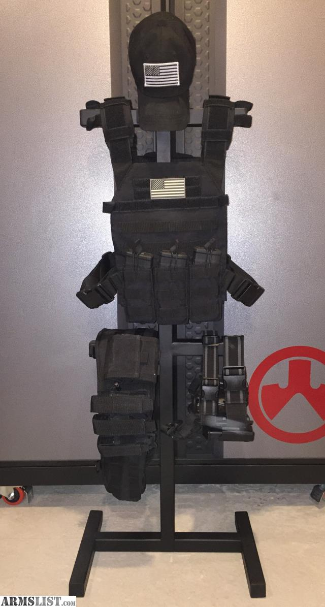 ARMSLIST For Sale Tactical Gear Tree