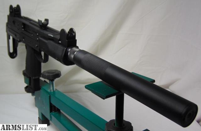 Armslist For Sale Walther Iwi Uzi Pistol 22lr - Modern Home Revolution