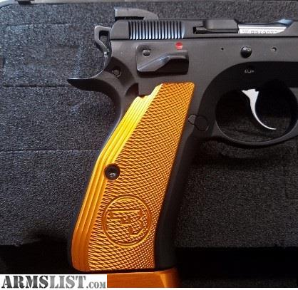 Armslist For Sale Cz 75b 9mm Pistol Wood Grips With - EpicGaming