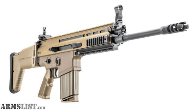 Armslist For Sale Fnh Scar 16s Fde 556 16 S Fn - EpicGaming
