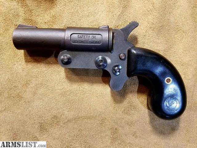 Armslist For Sale Cobray Derringer Double Barrel 45410 - Modern Home