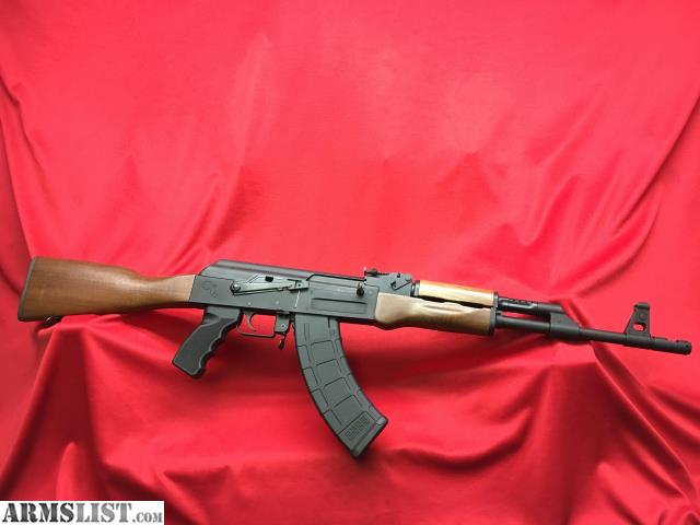 ARMSLIST For Sale Century Arms C39 V2 AK47 762x39 Unfired Nice