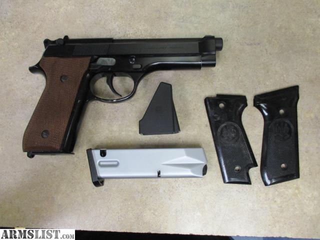 Armslist For Sale Beretta 92s Italian Police Model - Modern