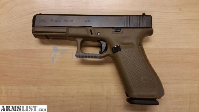 Glock 19 Gen 5 Fde Frame | Fachriframe co