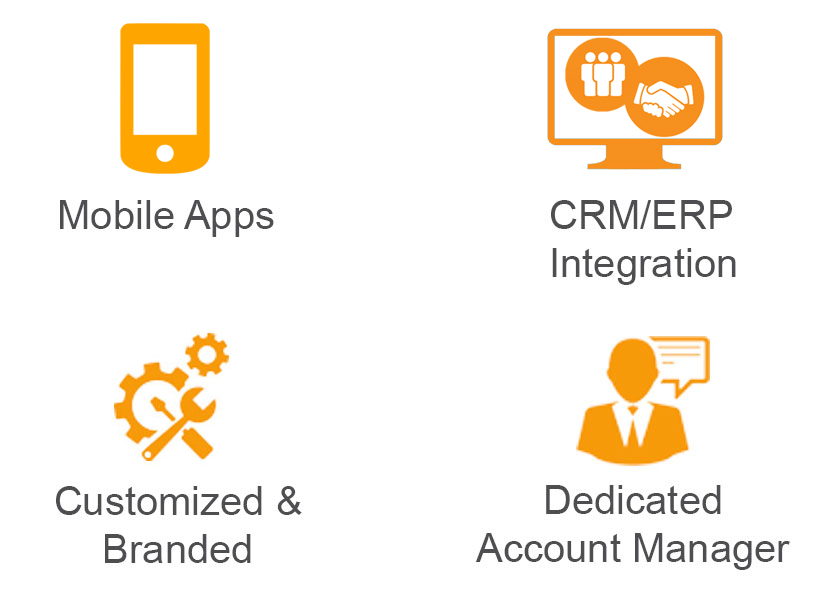 Leading Loyalty Vendor With