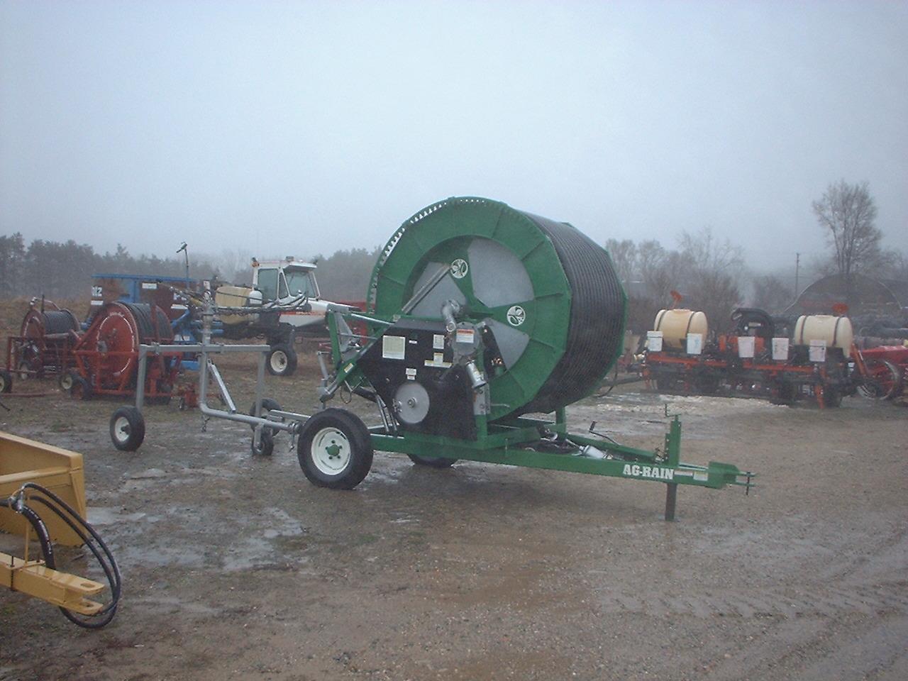 Roeters Farm Equipment