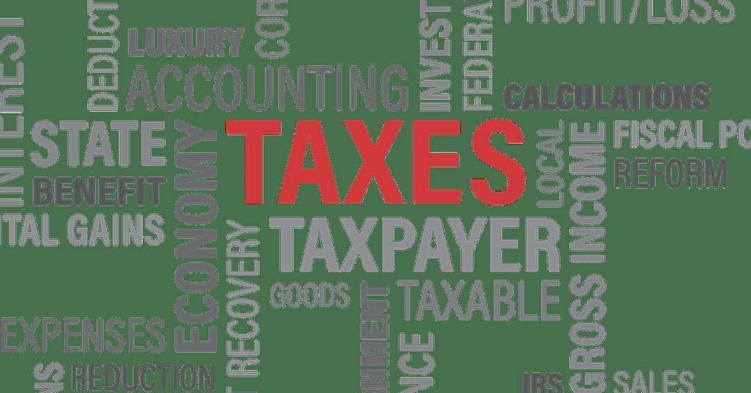 Sweet Tax Breaks For Homeowners