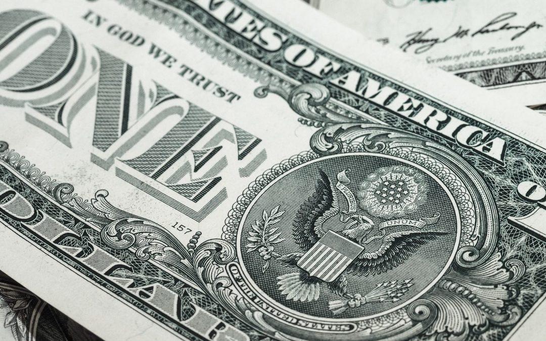 Don't Let Money Change You
