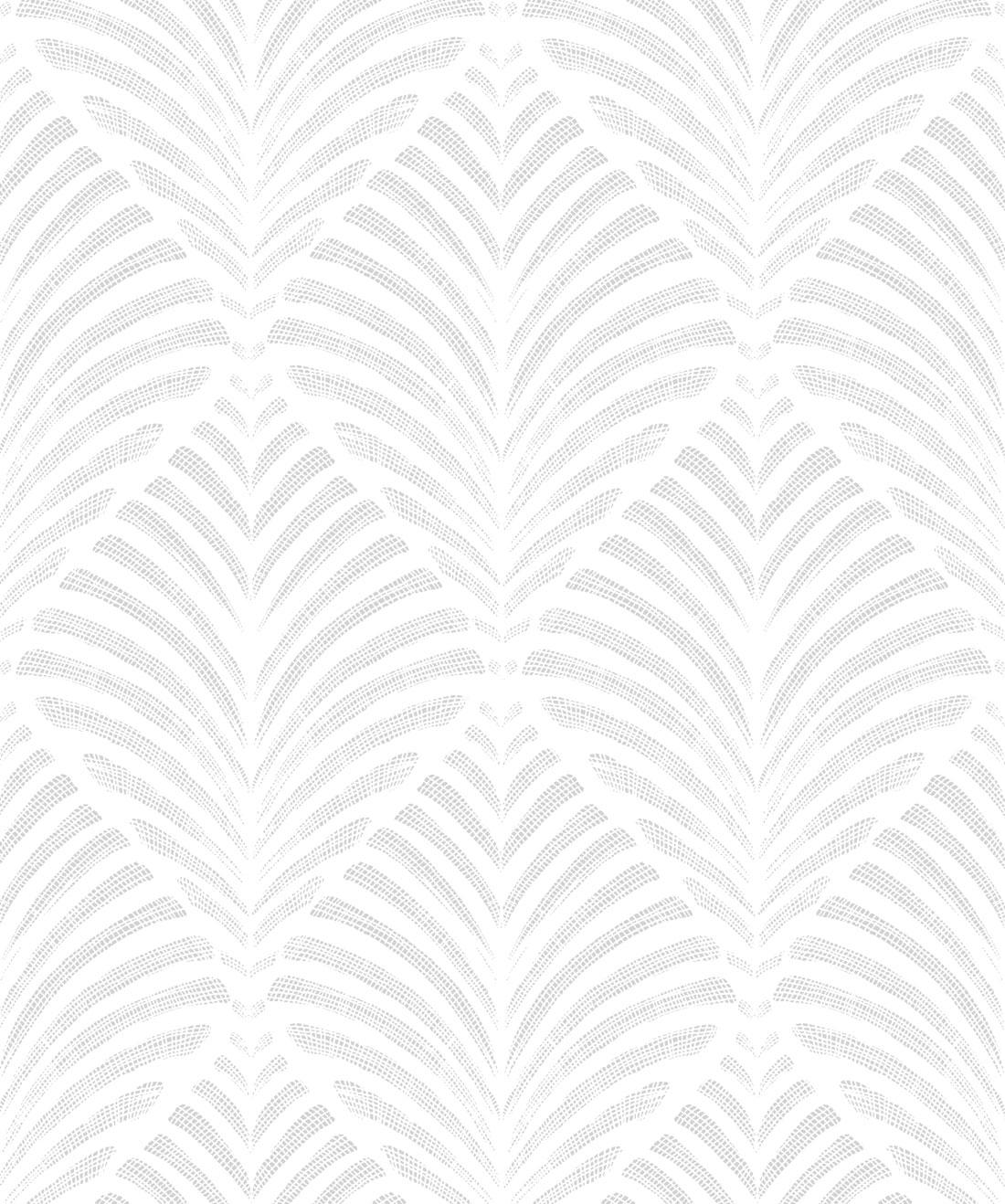 Interwoven Grey Wallpaper Textural Pattern Milton