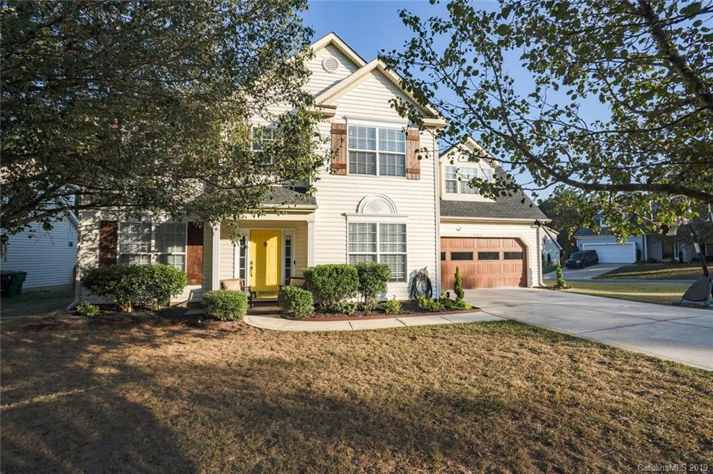 Property for sale at 11900 Withers Mill Drive, Charlotte,  North Carolina 28278