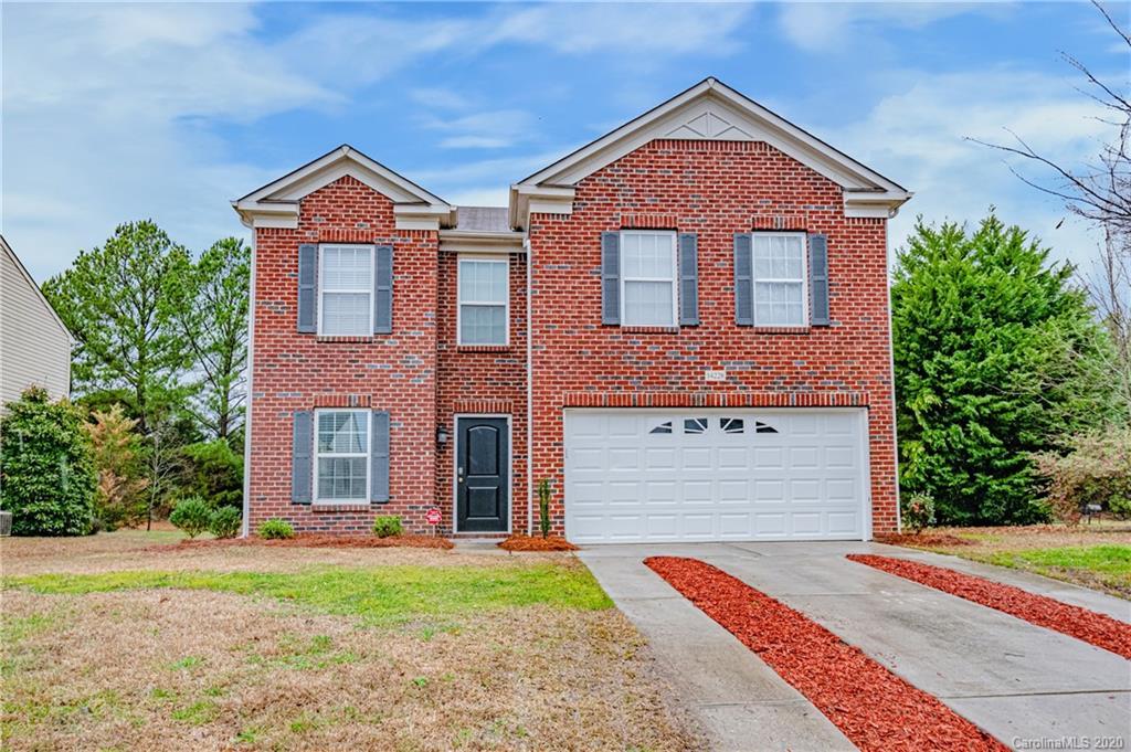 Property for sale at 14228 Luscombe Farm Road Unit: 118, Charlotte,  North Carolina 28278