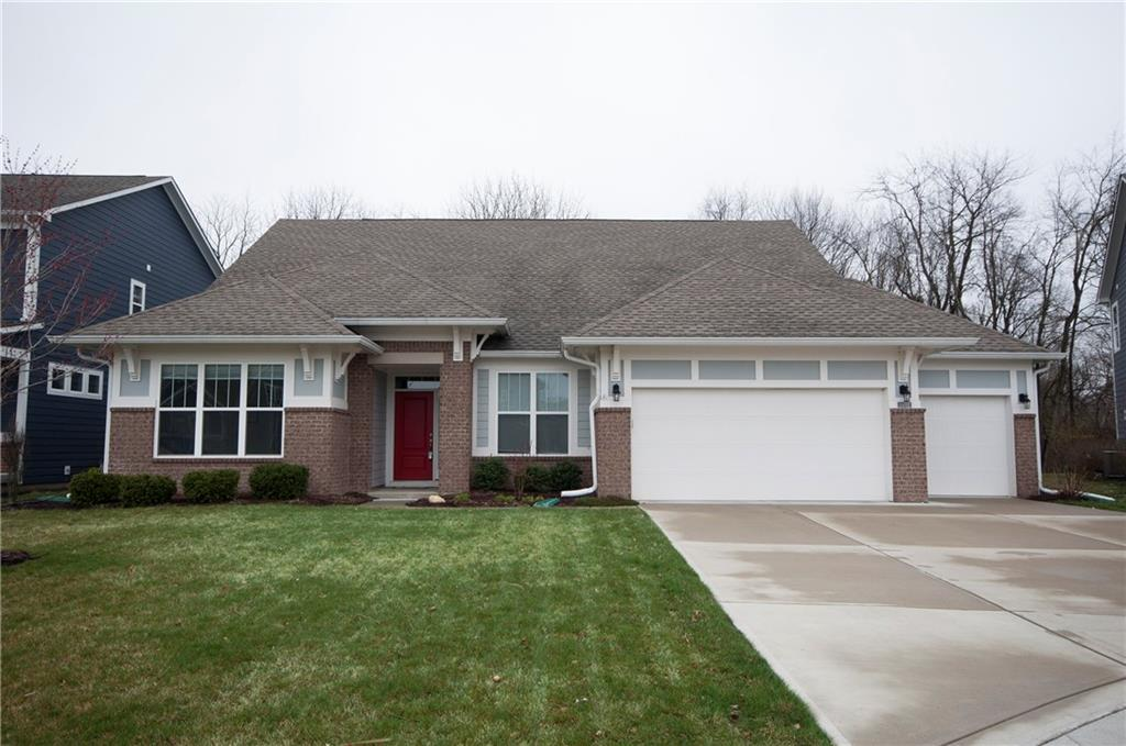 Property for sale at 15702 Hargray Drive, Noblesville,  Indiana 46062