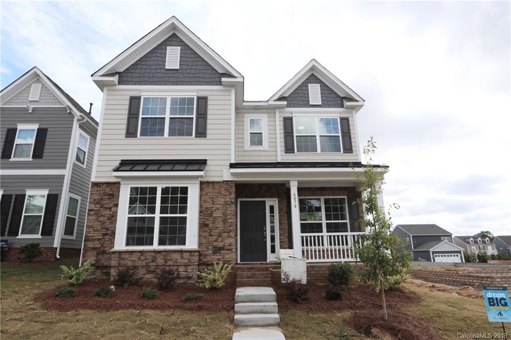 Property for sale at 6078 Cloverdale Drive Unit: 129, Tega Cay,  South Carolina 29708