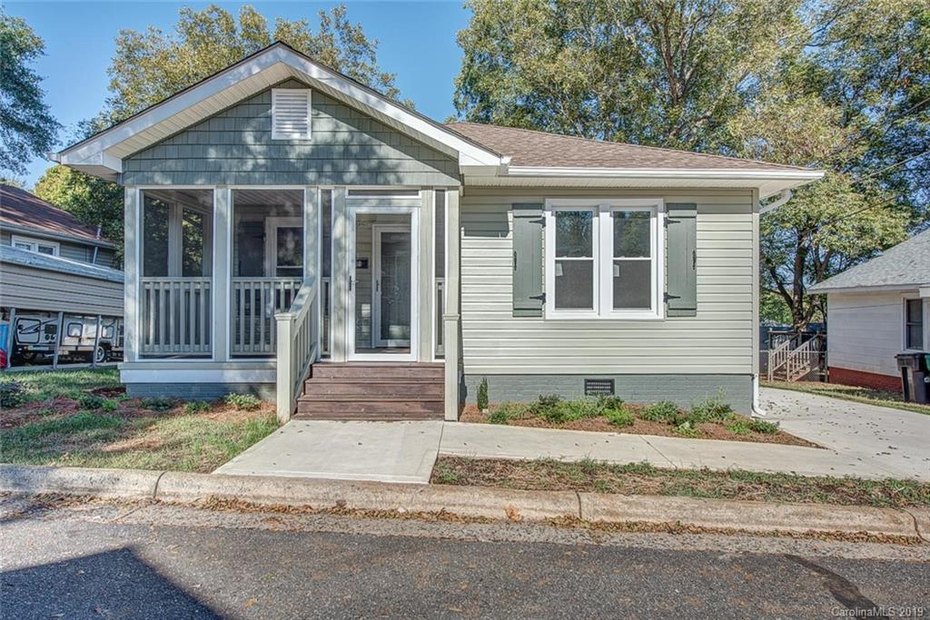 Property for sale at 231 Dawson Street, Cramerton,  North Carolina 28032