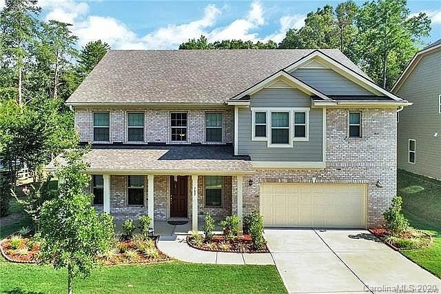 Property for sale at 705 Coralbell Way, Tega Cay,  South Carolina 29708