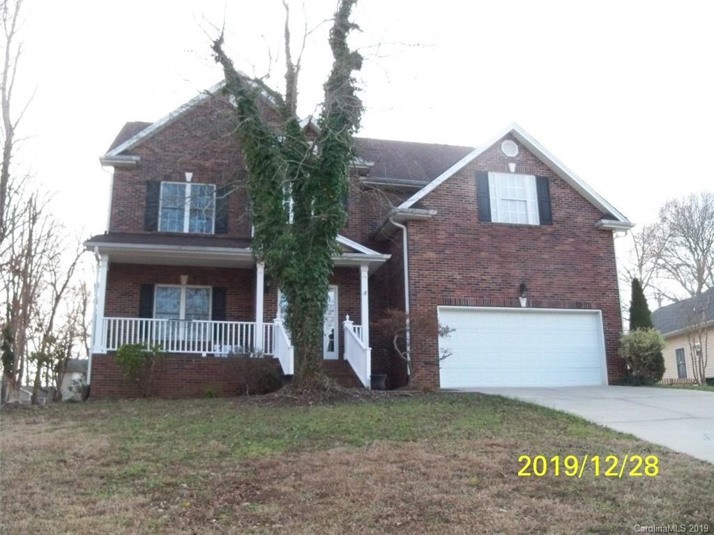 Property for sale at 3859 Yellow Jasmine Drive, Gastonia,  North Carolina 28056