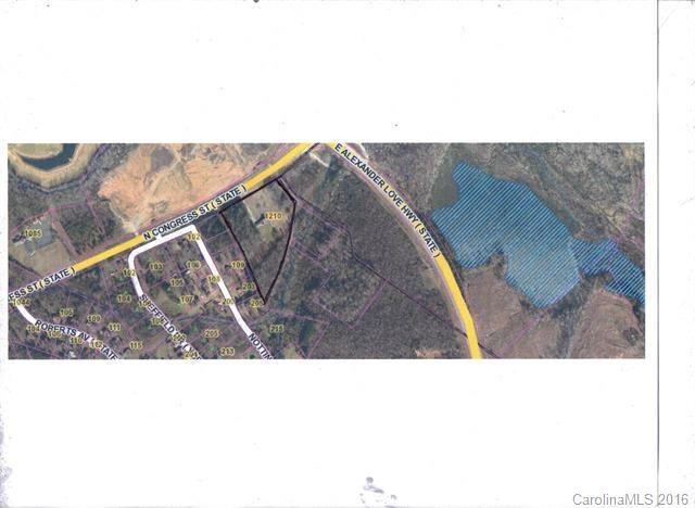 Property for sale at 1210 Congress Street N Unit: 1, York,  South Carolina 29745