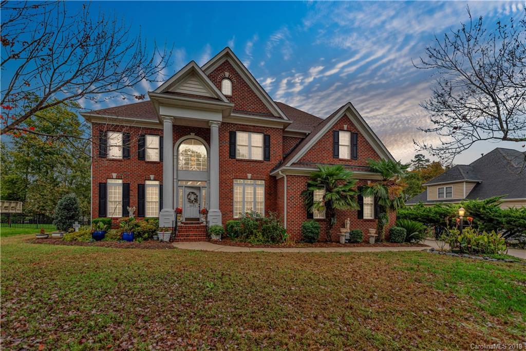 Property for sale at 4252 Belle Meade Circle, Belmont,  North Carolina 28012